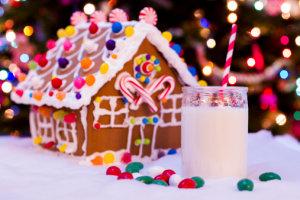Gingerbread Village Nov. 13-15