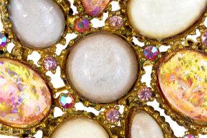 Don't wear an opal.