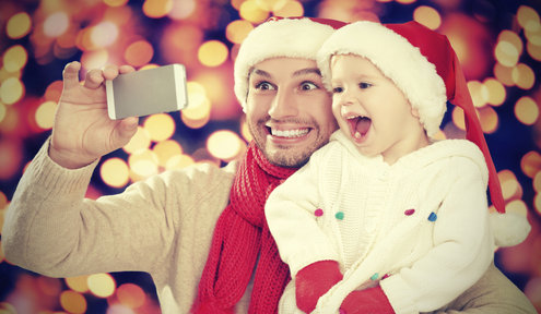 Are You Too Excited for Christmas? 12 Signs You Might Be