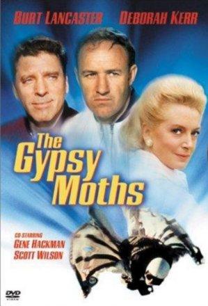 The Gypsy Moths