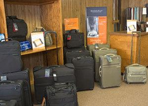 Devon Luggage