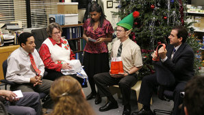 Yankee Swap - The Office