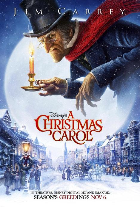 Disney\'s A Christmas Carol