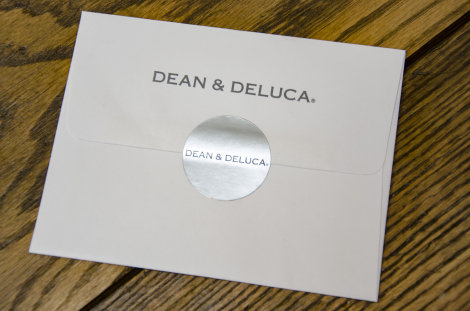 $50 Dean & DeLuca Gift Card