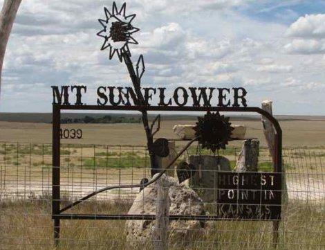 Mt. Sunflower