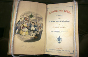Dickens of a Christmas 40th An