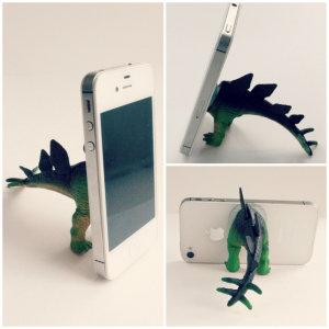 dinosaur_phone_stand
