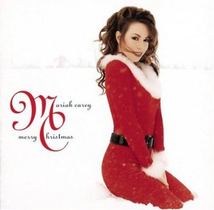 All I want for Christmas Is You- Mariah Carey