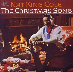 The Christmas Song- Nat King Cole