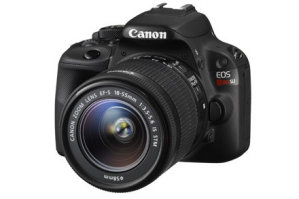 Canon SL1 Digital SLR