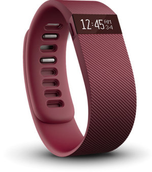Fitbit Charge Fitness Band