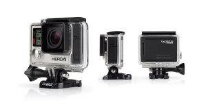 GoPro Hero4 Black Edtion