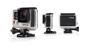 GoPro Hero4 Black Edtion