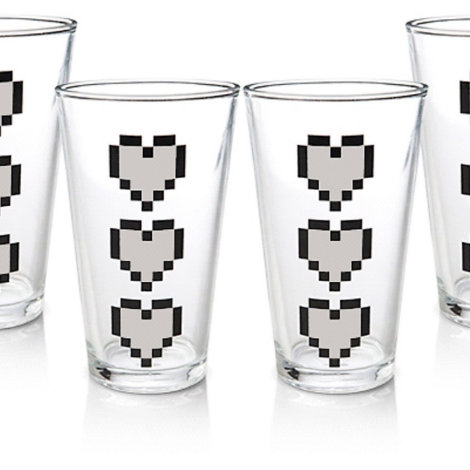 Legend of Zelda glasses
