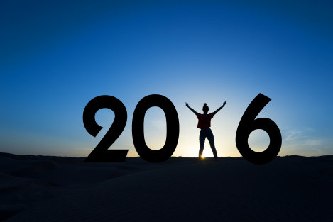 New Years Resolutions: Ways to keep them