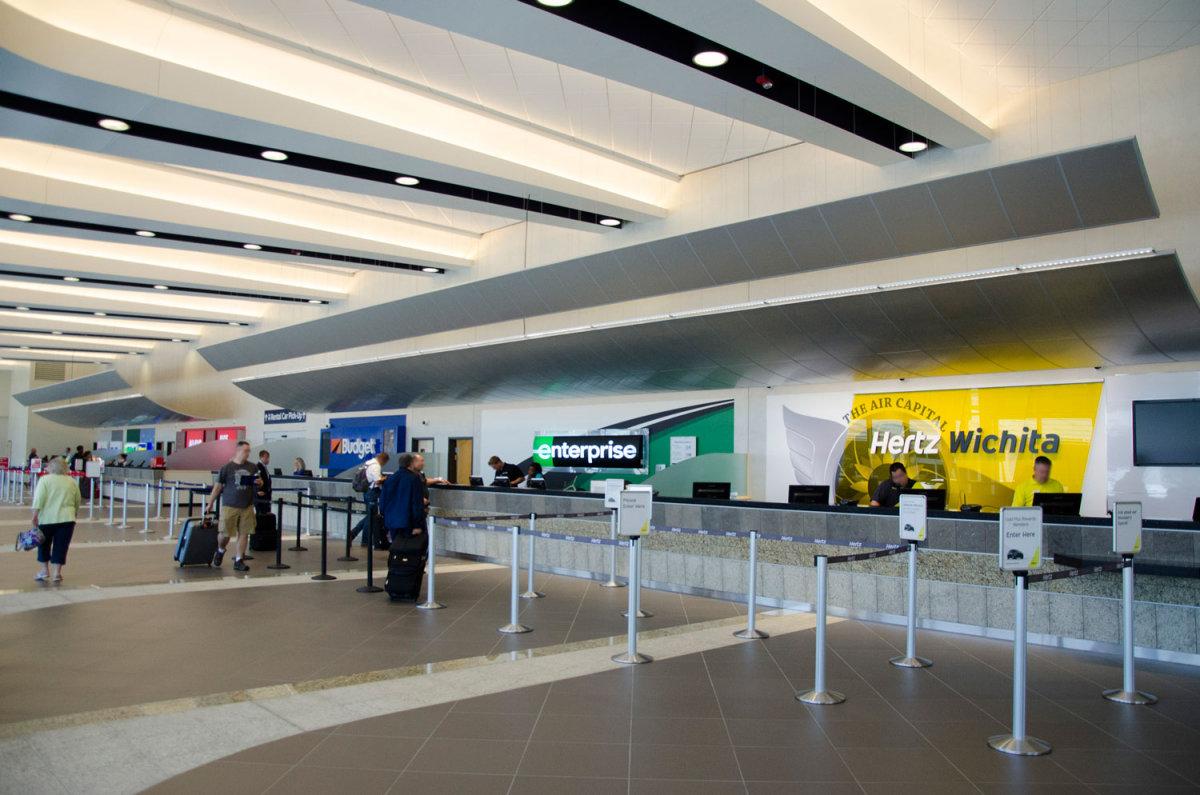 EisenhowerAirport