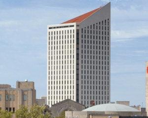 Epic Center - Wichita, KS - $1