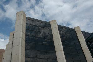 Former Bank of America Buildin