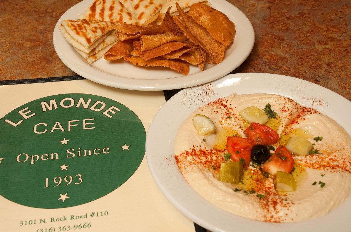 Le Monde Cafe and Deli