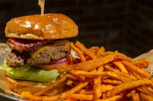 Bricktown Burger