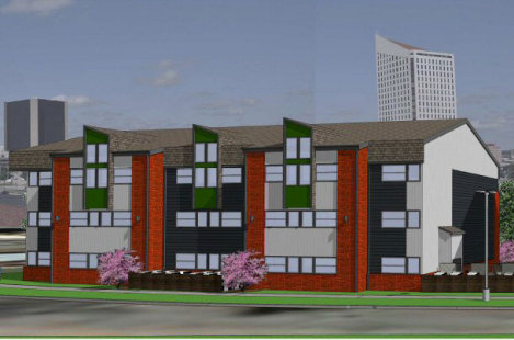 Pinnacle Lofts & Apartments