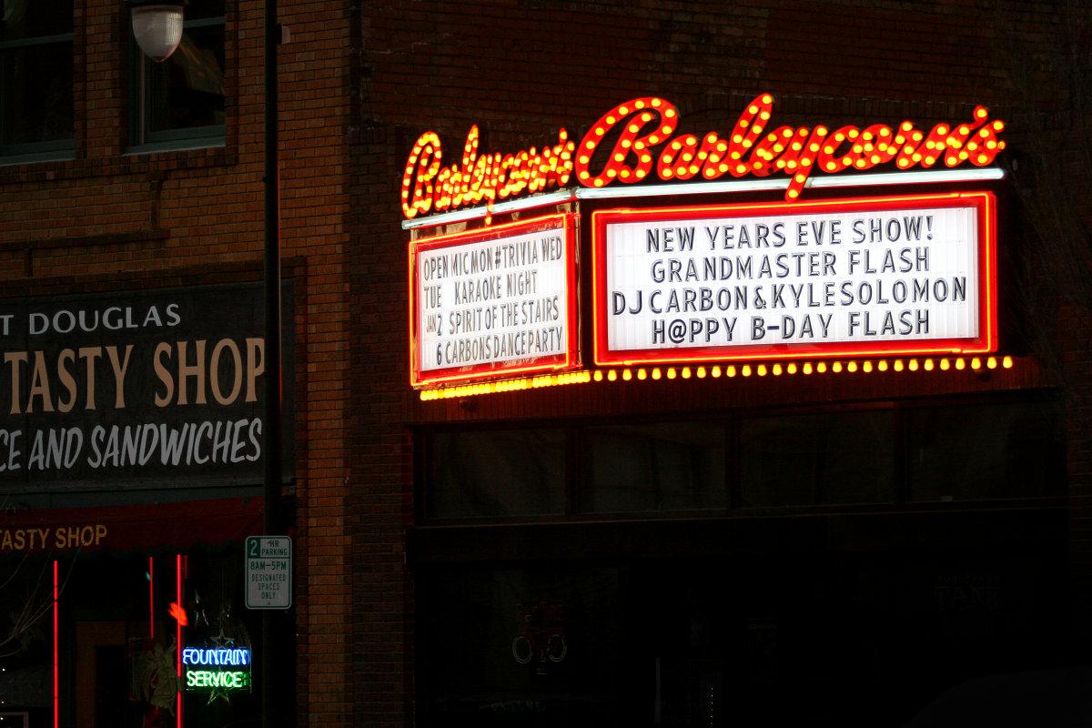 Barleycorn\'s Sign