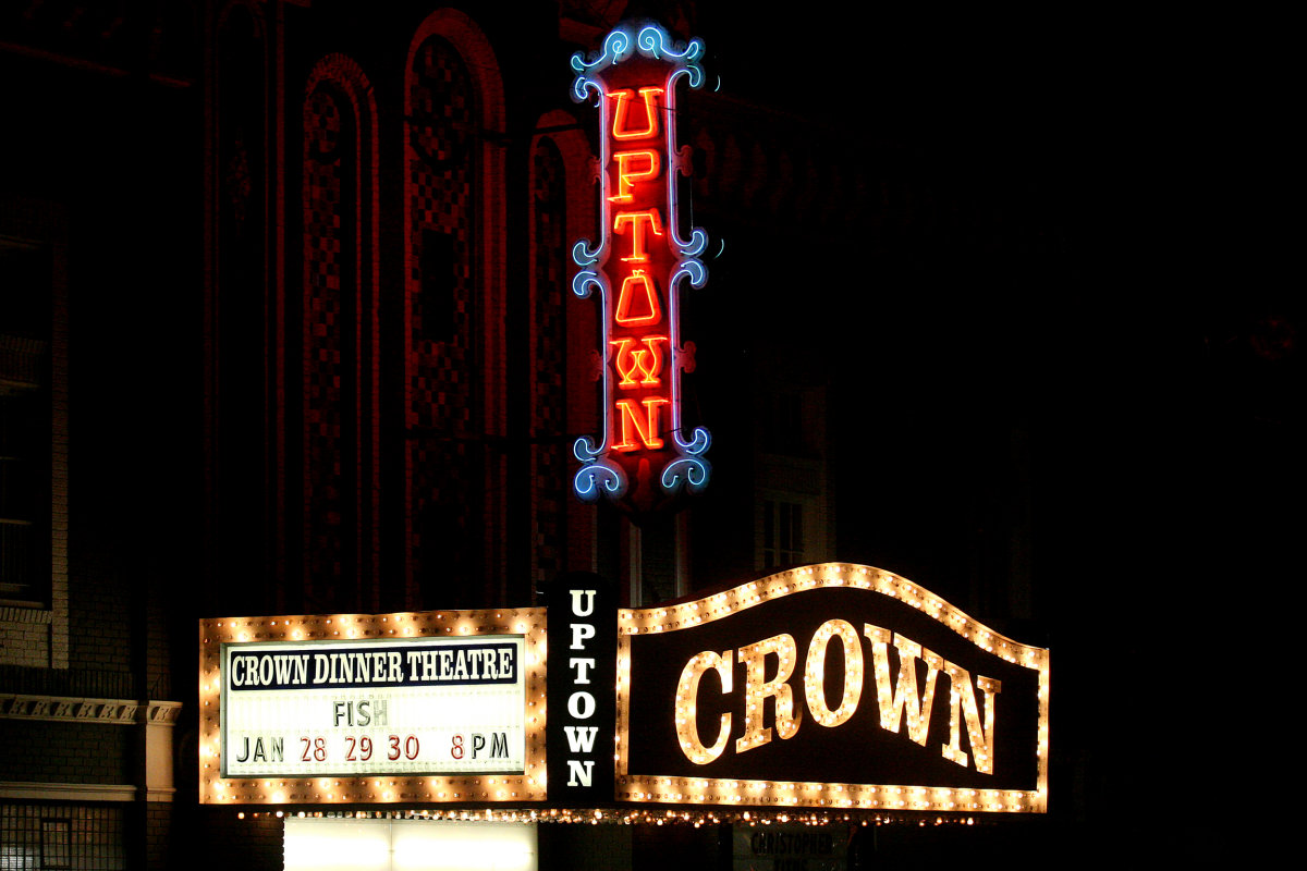 Crown Theatre