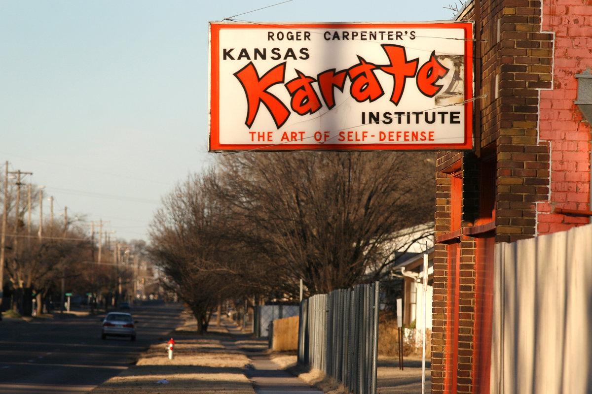 Kansas Karate Institute