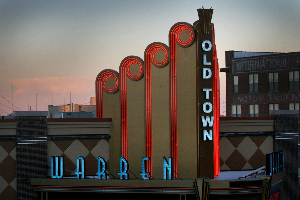 Warren Theaters