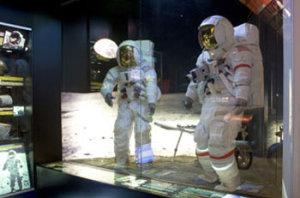 Apollo Space Suits
