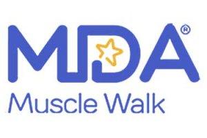 2016 MDA Muscle Walk,