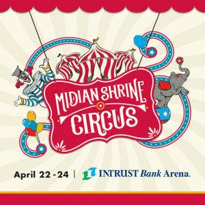 Midian Shrine Circus at Intrus