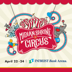 Midian Shrine Circus at Intrus