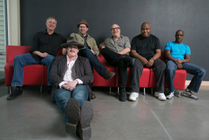Bruce Hornsby and the Noisemak