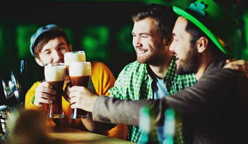 Your Wichita Guide to St. Patrick's Day
