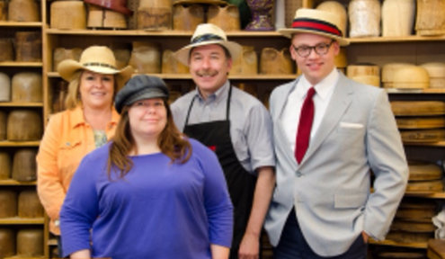 Hatman Jack's: A Wichita Tradition