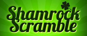 Shamrock Scramble at Auburn Hi
