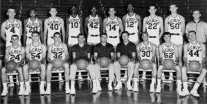WSU Men�s Basketball first NCA