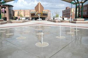 Oldtown Square