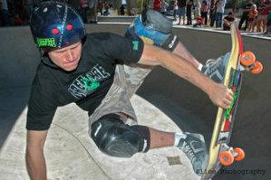 Wichita Skatepark