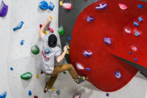 Bliss Bouldering and Climbing