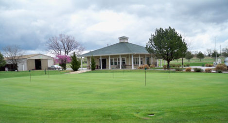Andover Municipal Golf Course