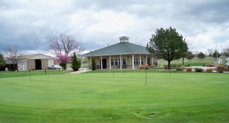 Andover Municipal Golf Course