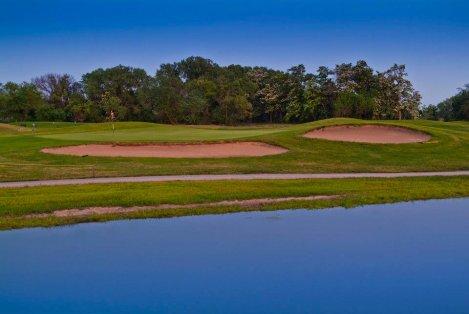 Hesston Golf Course