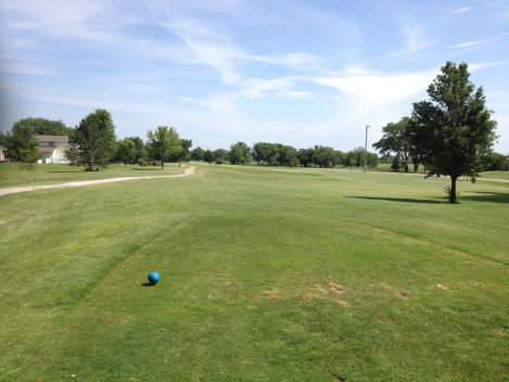 Pine Bay Golf Club