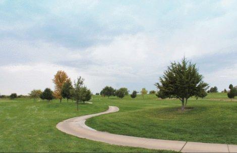 Sierra Hills Golf Club