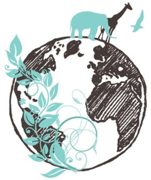 It's almost Earth Day! Celebrate with a Party for the Planet