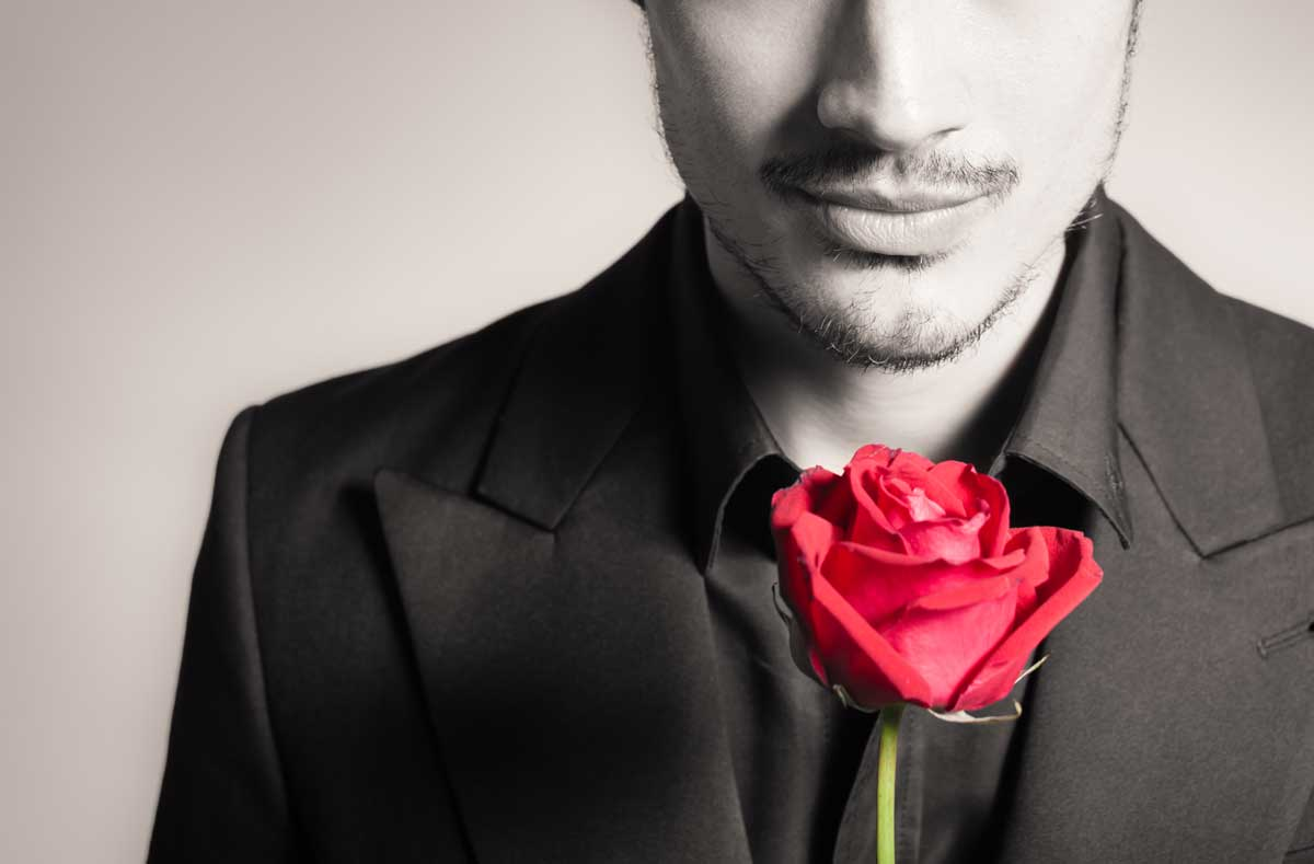 Buy a single rose