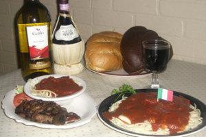 Savute's Italian Ristorante