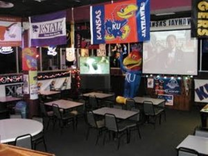 Crummy's Bar